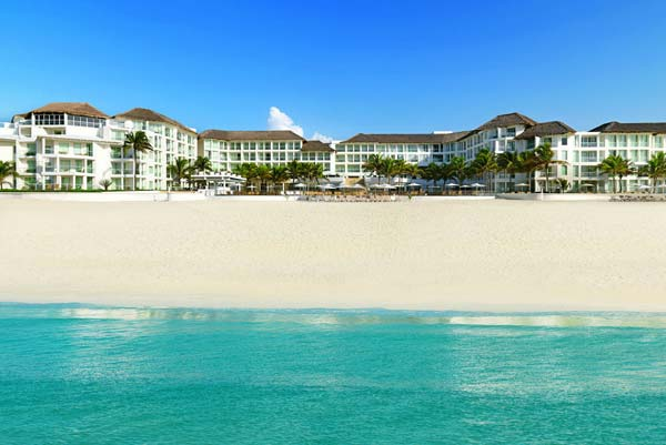 All Inclusive - Playacar Palace - All Inclusive Resort - Playa Del Carmen, Mexico