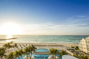Playacar Palace - All Inclusive Resort - Playa Del Carmen, Mexico